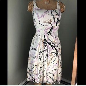 MISSONI floral dress